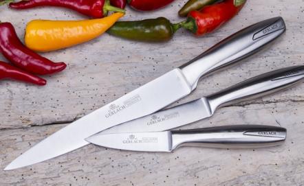 Noże Gerlach czy Ambition? Porównanie producentów i modeli