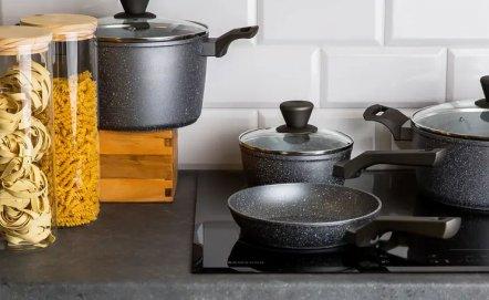 Ile kosztują garnki Ambition? Czy warto mieć je w swojej kuchni?