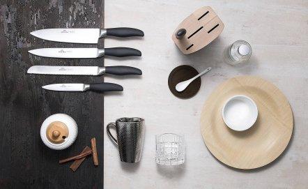 Noże Fiskars czy Gerlach? Porównujemy ofertę obu producentów
