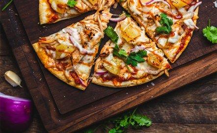 Jak upiec włoską pizzę?
